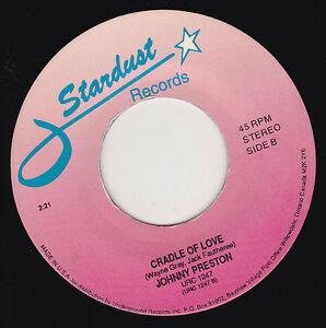 JOHNNY-PRESTON-Cradle-Of-Love-7-034-45