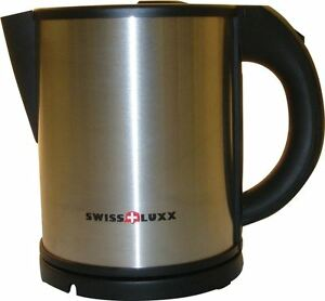 Swiss-Luxx-1-Litre-Stainless-Kettle-Low-Wattage-Caravan-Motorhome-220-240v-600w