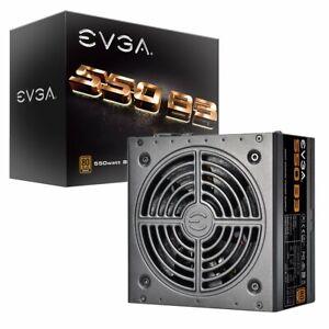 EVGA-550-B3-80-BRONZE-550W-Fully-Modular-ECO-Mode-Power-Supply-220-B3-0550-V1