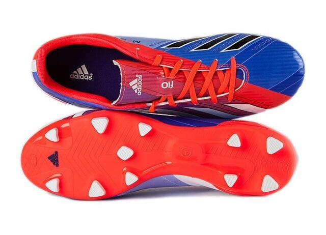 new product 39763 1e811 Adidas Mens F10 Trx FG Soccer Cleat, TurboBlackRunning White, US11