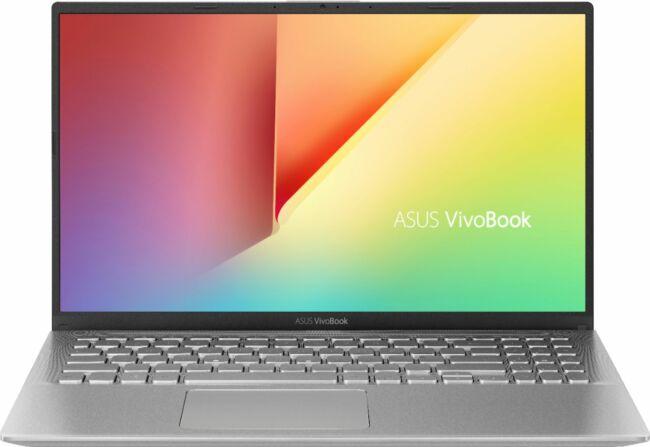ASUS - Vivobook 15.6 inch Laptop - AMD Ryzen 5 - 8GB Memory - AMD Radeon Vega 8 -...