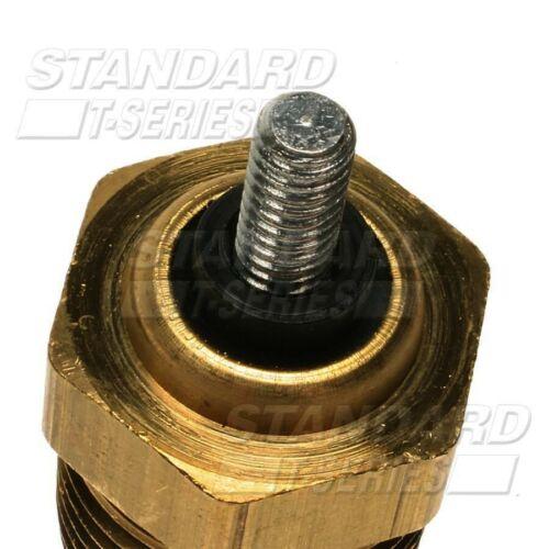 Engine Coolant Temperature Sender Standard TS58T