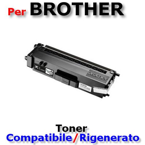 Cartucho Láser Tóner Negro Compatible TN-325BK ~ 4.000 Páginas para HL-4570CDWT