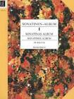 Sonatinen-Album, für Klavier. Bd.1 (2013, Taschenbuch)