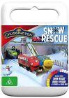 Chuggington - Snow Rescue (DVD, 2014)