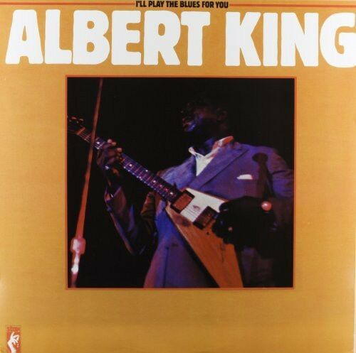 1 of 1 - Albert King - I'll Play the Blues for You [New Vinyl]