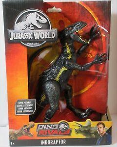 JURASSIC WORLD FVW27 indoraptor Dinosauro