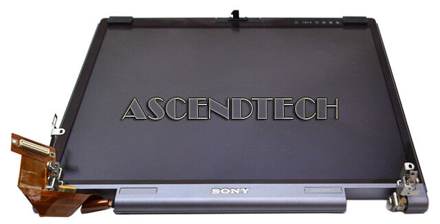 14 1 Sony Vaio Pcg 5k7p Pcg 5k7p Laptop Lcd Tft Screen Notebook Uk For Sale Online Ebay