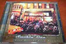SMOKIN' GUN Live rounds from SEATTLE !! VERY RARE BLUES ROCK ONE ON EBAY