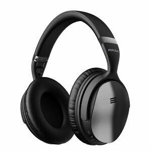 Mpow Wireless Headphone Stereo Bluetooth Headset Active Noise Cancelling for PC