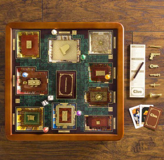 Pista  juego de madera de lujo nuevo entrega gratuita gratuita gratuita ups 108