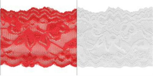 Expo 20 yards of Lace Trim