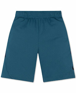 Nike Dri-Fit Little Boy/'s Avalanche Zig Zag Shorts NWT Size 2T,3T,4,5,6,7