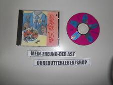 CD Punk Celebrity Skin - Same / Untitled (4 Song) TRIPLE X / Geza X