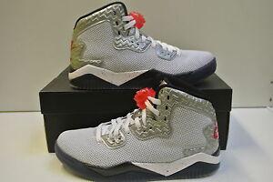 Et Air Forty 807541 42 Pe 5 Nike Neuf Gr Pointe Américaine Jordan 8 Scellé PdWqp