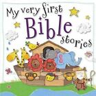 My Very First Bible Stories by Gabrielle Mercer (Board book, 2012)
