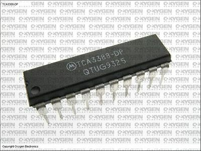 TCA0372DP1 Operationsverstärker 1,1MHz Ausgangsstrom 1,0A DIP8