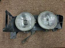 1970 Cougar Xr7 Eliminator Left Side Head Light Bucket Housing D0wb 13a045 A