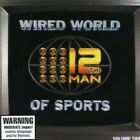 The 12th Man Wired World of Sports 2 CD FASTPOST