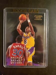 1996-Fleer-Kobe-Bryant-Rookie-Card-Appears-To-Be-A-Highly-Graded-Card