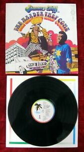 JIMMY CLIFF / VARIOUS The Harder They Come (Original Soundtrack Recording) EXCEL