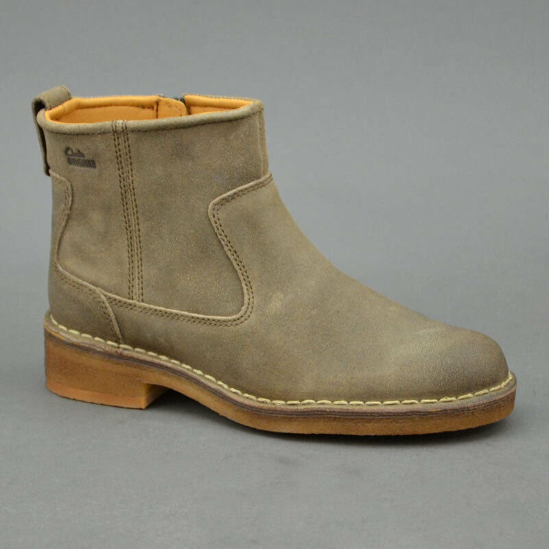 Clarks MAIDA ICE WALNUT Beige mod. WALNUT