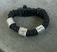Goose Band Bracelet Duck Bands Calls Decoys Hunting Duck Dynasty Military Grade