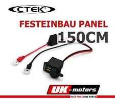 CTEK Einbau Ladezustandsanzeige Adapter XS3600 XS 3600