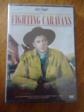 // NEUF DVD * FIGHTING CARAVANS / L'ATTAQUE DE LA CARAVANE VOST COOPER WESTERN
