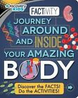 Discovery Factivity: Human Body by Parragon (Hardback, 2014)