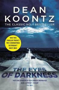 The Eyes of Darkness by Dean Koontz (Paperback, 2016)