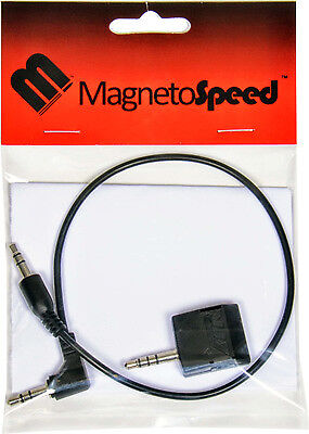 MagnetoSpeed Chronograph XFR Shot Data Smartphone Download Adapter MSXFR NEW
