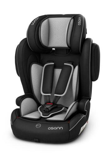 Osann Kinderautositz Flux Isofix Kindersitz Babysitz Autokindersitz KFZ 9-36 KG