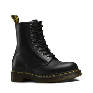 Dr-Martens-Mens-Unisex-Boots-1460-R11822002-Black-Nappa-Leather