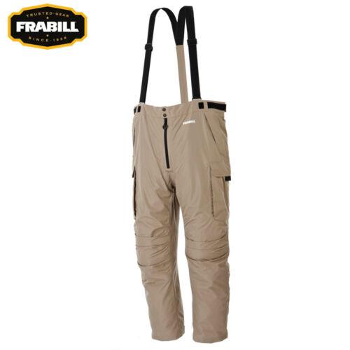 2X Frabill F1 Storm Pants Tan