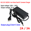 6S 25.2V 18250 Li-ion Lithium Battery Packs Dual IC Constant Charger 2A 3A