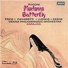 Puccini: Madama Butterfly (2014)