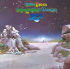 Tales from Topographic Oceans [Remaster] by Yes (CD, Sep-1994, 2 Discs, Atlantic (Label))