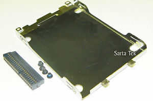 HP-Hard-Drive-caddy-dv1000-dv1100-dv1200-dv1300-dv1400-V2100-V2200-W-Connector