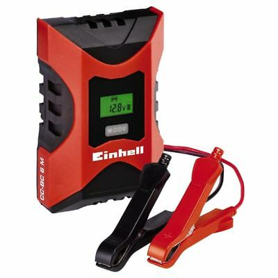 EINHELL KFZ Auto Batterie-Ladegerät CC-BC 6 M
