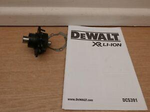 BRAND-NEW-DEWALT-XR-18V-DCS391-CIRCULAR-SAW-GEAR-amp-SPINDLE-ASSEMBLY
