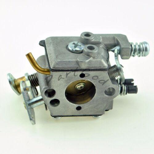WT-834 Carburetor Carb for Husqvarna Chainsaw 136 141 137 142 36 41 C-4018-001