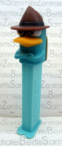 PEZ Please select !!! FERB PHINEAS and FERB PHINEAS PERRY THE PLATYPUS