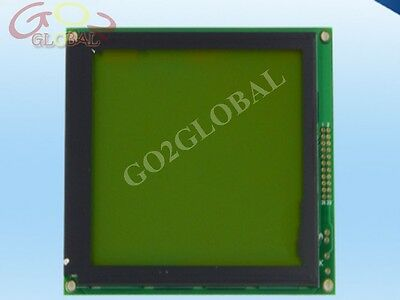 LCD display panel for new DMF6104NB-FW 5.7 OPTREX STN LCD 60 days warranty