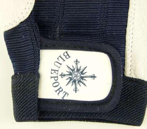 M 9 Roadie Bühnenbau Leder Handschuhe Arbeitshandschuhe Rigger Gloves Gr