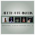 Original Album Series Vol. 2 Aretha Franklin 0081227965068