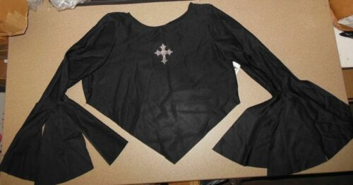 LITURGICAL PRAISE WEAR TOP w//motif  Two Colors  Child /& Adult Sizes 2 colors NWT