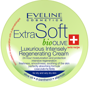Eveline-Visage-et-Corps-Creme-Extra-Doux-Bio-Olive-200ML