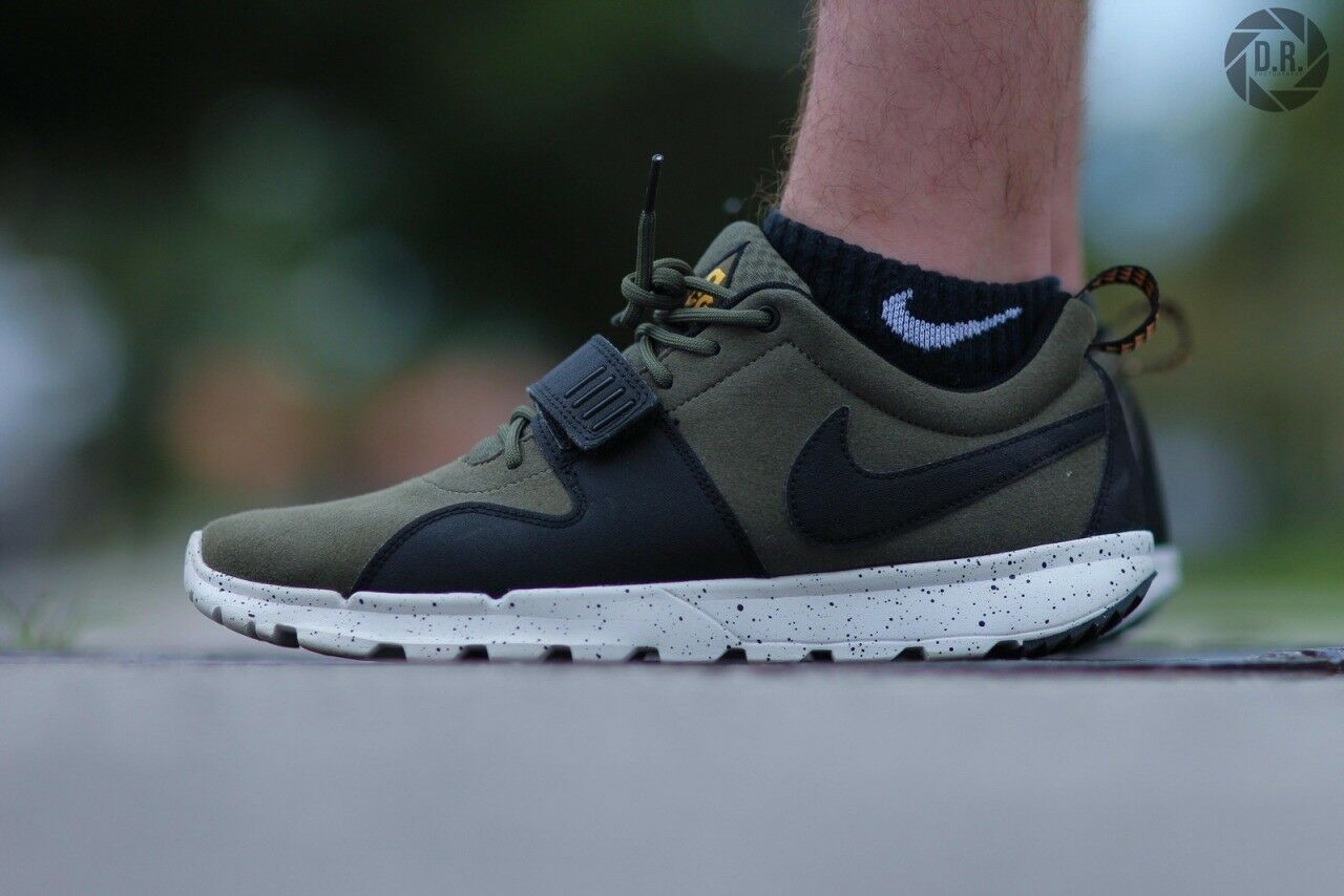 "Nike Trainerendor Medium Olive ""OG"" ACG Size 9 9 9 Exclusive 33708e"
