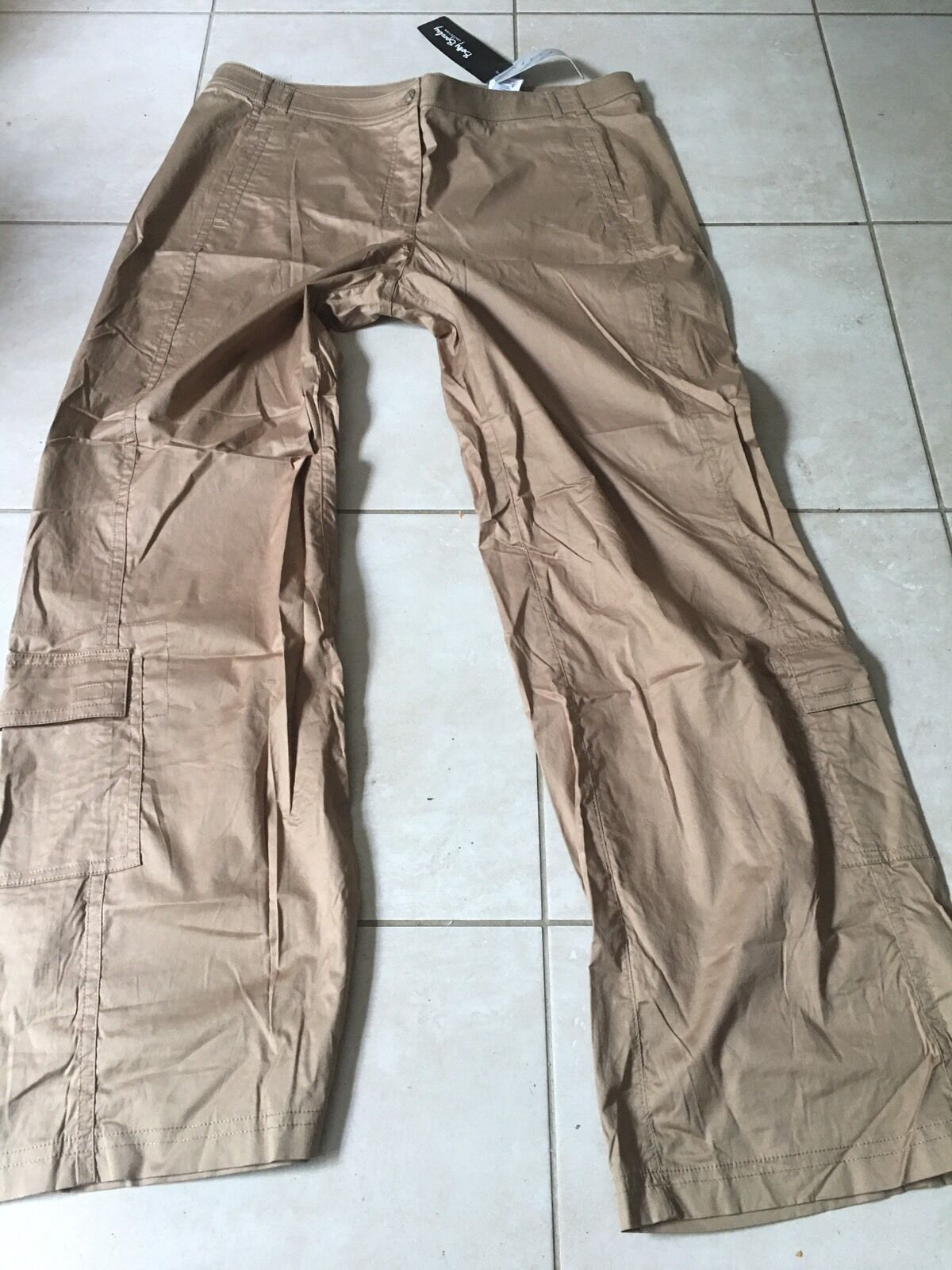 Pantalon Leger Betty Barclay size 48